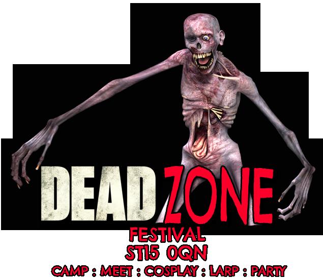 DeadZone at NorthvSouth Festival